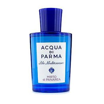 Blu Mediterraneo Mirto Di Panarea Eau De Toilette Spray 150ml or 5oz
