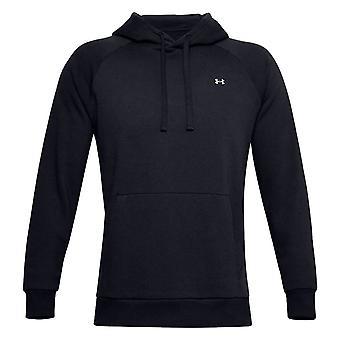 Under Armour Rival Fleece Hoodie 1357092001 universal all year men sweatshirts
