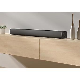 Draadloze Bluetooth Tv Sound Bar -ondersteuning Spdif / Aux