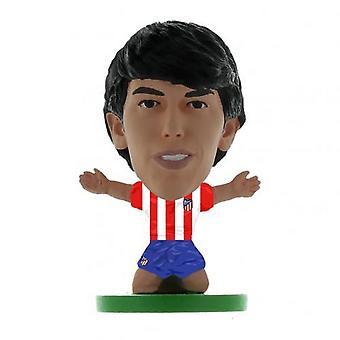 Atletico Madrid FC SoccerStarz Joao Felix -hahmo