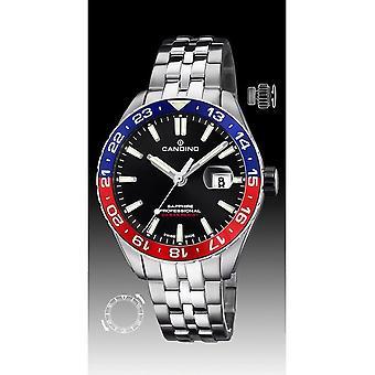 Candino Wristwatch Men's C4717/1 NEWNESS