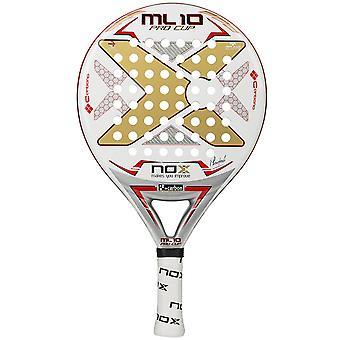 Nox, Padelracket - ML10 Pro Cup