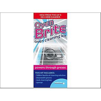 Homecare Oven Brite Kit 11439
