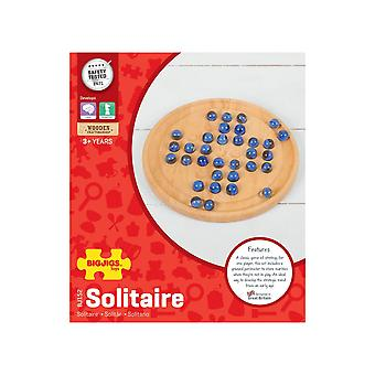 Bigjigs Solitaire