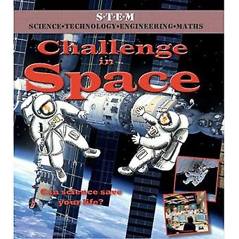 Challenge in Space (Science� to the Rescue)