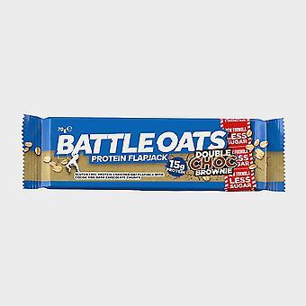 New Battle Oats Battle Oats Choc Energy Bars Natural