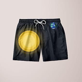 Rijieh shorts