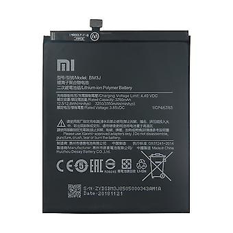 BM3J 3250mAh Li-Polymeer batterij voor Xiaomi Mi 8 Lite