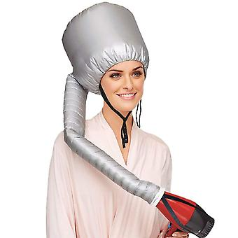 Hair dryer Hätta / Heating hood For drying your hair effectively.