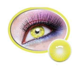 Radiation Halloween Contacts Lenses