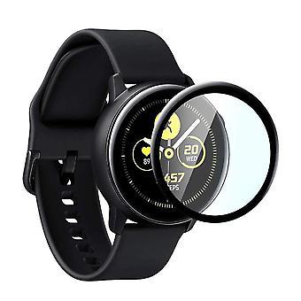 Vidrio para Samsung Galaxy Watch Active Hd Full Screen Protector Film Gear