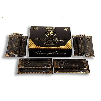 Wonderful Honey Natural Aphrodisiac, 15 G X 12 Pieces, Fast Delivery