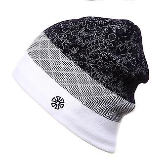 Winter Ski And Snowboard Knitted Caps/hats/beanies/woman