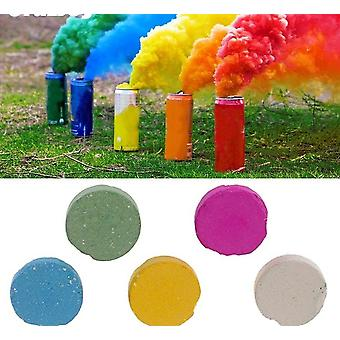 Magic Smoke Color