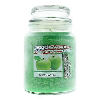 Liberty Candles Green Apple - Premium Scented Candle 623g