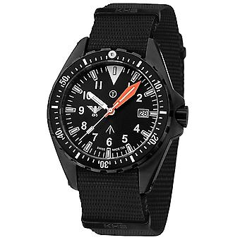 Mens Watch Khs KHS.MTAF.NB, Quartz, 42mm, 20ATM