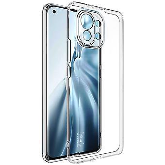 IMAK UX-5 Serie TPU shell Xiaomi Mi 11