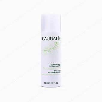 Caudalie Micellar Water 50 ml