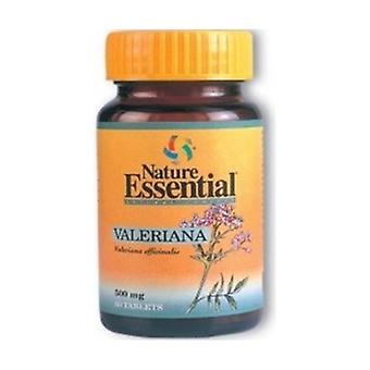 Valerian 50 capsules of 400mg