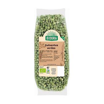 Organic Green Peas 500 g