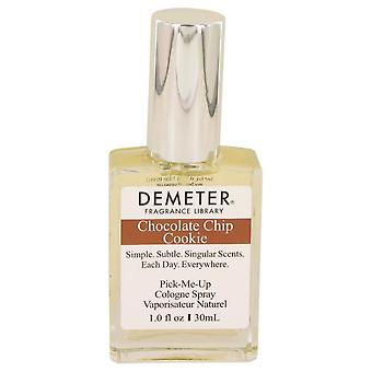 Demeter Chocolate Chip Cookie Cologne Spray door Demeter 1 oz Cologne Spray