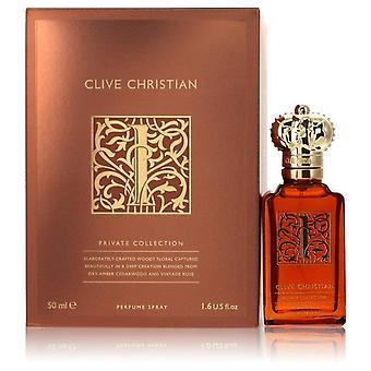 Clive Christian I Woody Floral Eau De Parfum Spray By Clive Christian 1.6 oz Eau De Parfum Spray