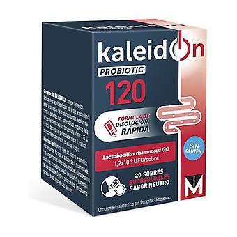 Kaleidon Probiotic 120 20 packets