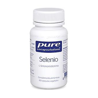 Selenium 60 capsules