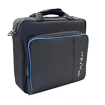Game Storage Bags Backpack Playstation Waterproof Protect Shoulder Carry Bag