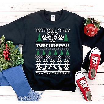 Yappy Χριστουγεννιάτικο φούτερ