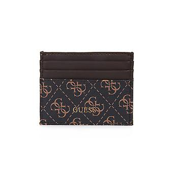 Guess dkb vezzola card case bags