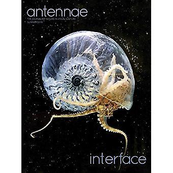 Antennae #48 Interface by Giovanni Aloi - 9780795659652 Book