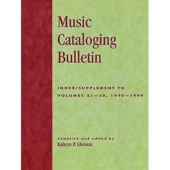 Bollettino di catalogazione musicale
