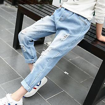 Детские брюки (комплект 1)