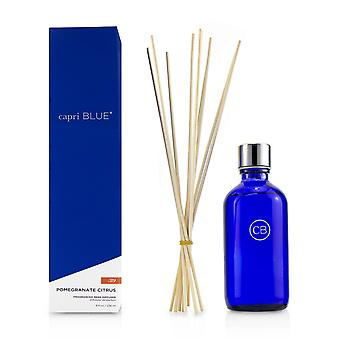 Signature reed diffuser pomegranate citrus 234477 236ml/8oz