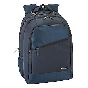 Laptop Backpack F.C. Barcelona 15,6'' Navy Blue