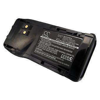 Ni-MH Battery for Motorola HNN9360 HNN9360A HNN9360B HNN9360C GP350 7.5V 1800mAh