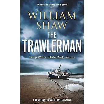 O Arrastão por William Shaw