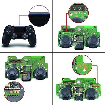 Dawn Programable Remap Kit for PS4 Controller with Upgrade Board & Redesigned Back Shell & 4