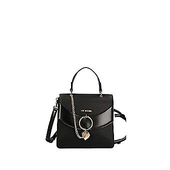 Love Moschino, Shoulder Bag, Women's Spring Summer 2021 Collection, Unique(27)