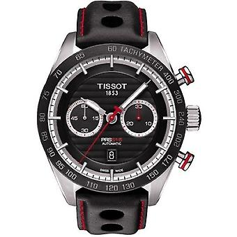 Tissot watch prs 516 automatic chronograph t1004271605100