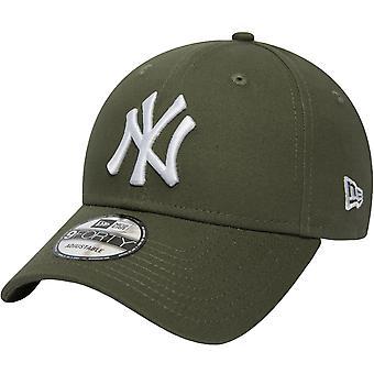 ניו עידן הנוער ניו יורק יאנקיז הליגה Essential 9Forty Cap - חאקי - 6-12 Yrs