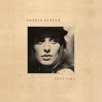 Sophie Auster - Next Time Vinyl