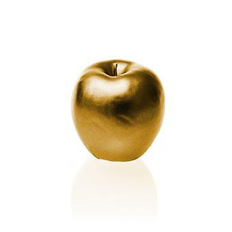 Kultainen omenakynttilä