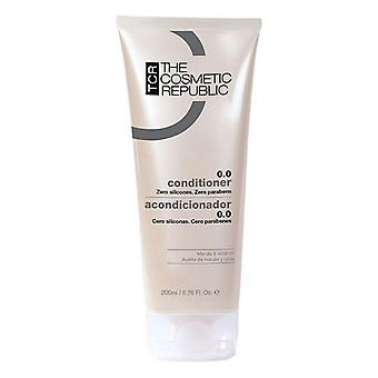 Conditioner 0.0 The Cosmetic Republic (200 ml)