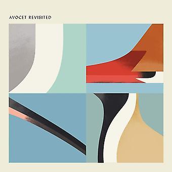 Various - Avocet Revisited CD