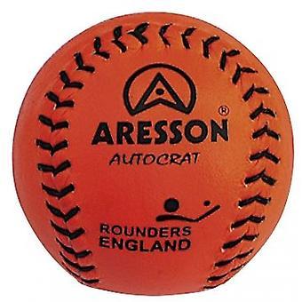 Aresson Oranje Autocrat Rounders Bal