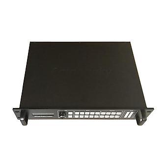 LED-skjerm Video Processor Led Multi-vindu, Synkronisering Prosessor, VideoKontroller,