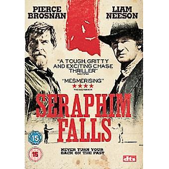 Seraphim Falls 2008 DVD