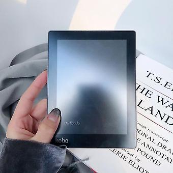 Čtečka e-knih Elektronický inkoust, Vestavěné přední světlo, Wifi